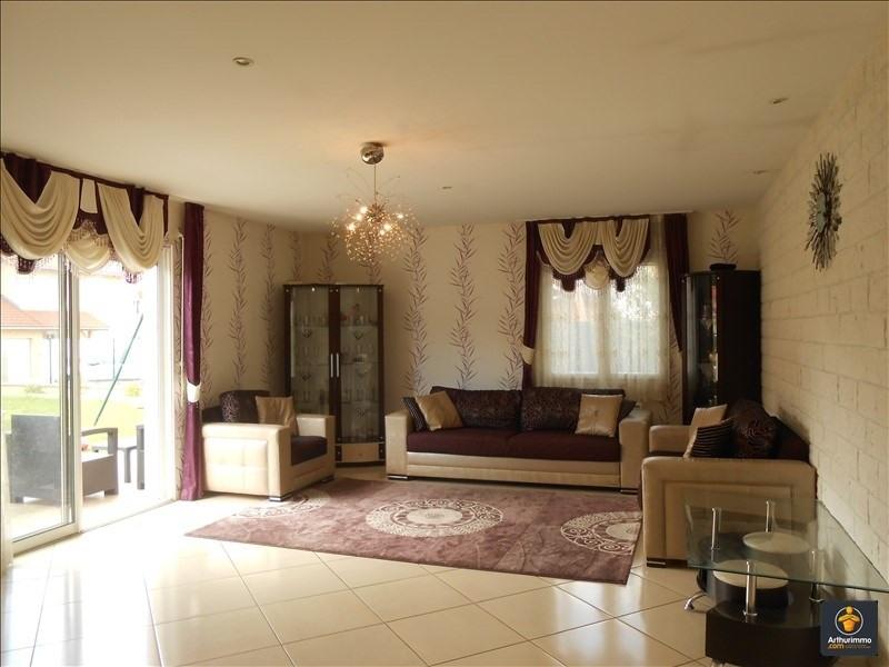 Vente maison / villa Vezeronce curtin 223000€ - Photo 3