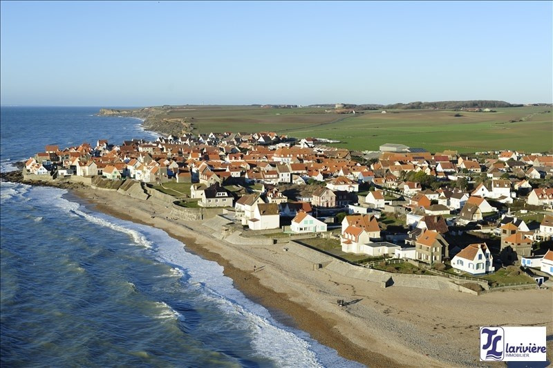 Deluxe sale apartment Audresselles 320 000€ - Picture 8