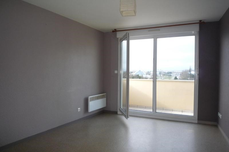 Location appartement Chevigny st sauveur 346€ CC - Photo 2