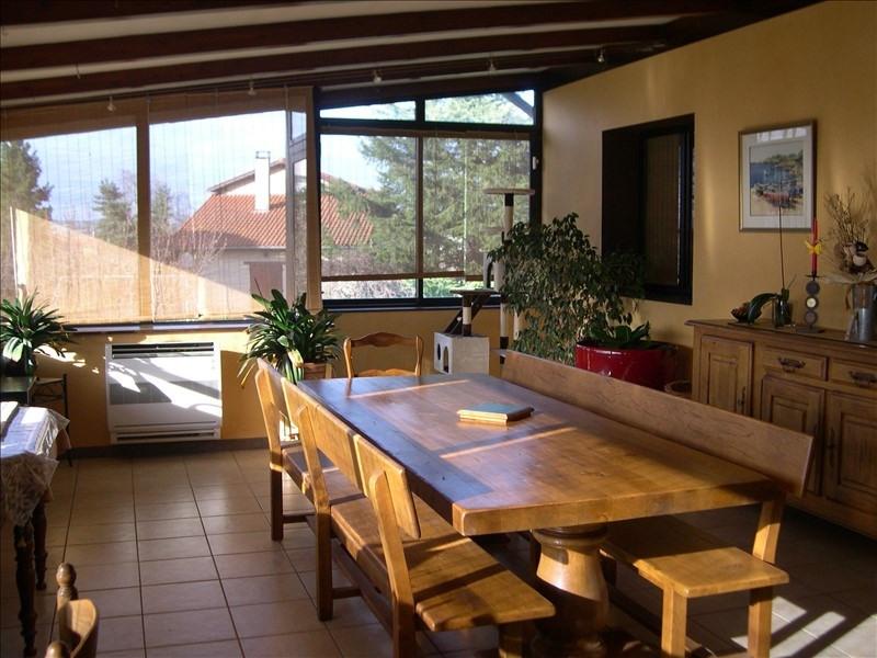 Sale house / villa Clonas sur vareze 335000€ - Picture 4