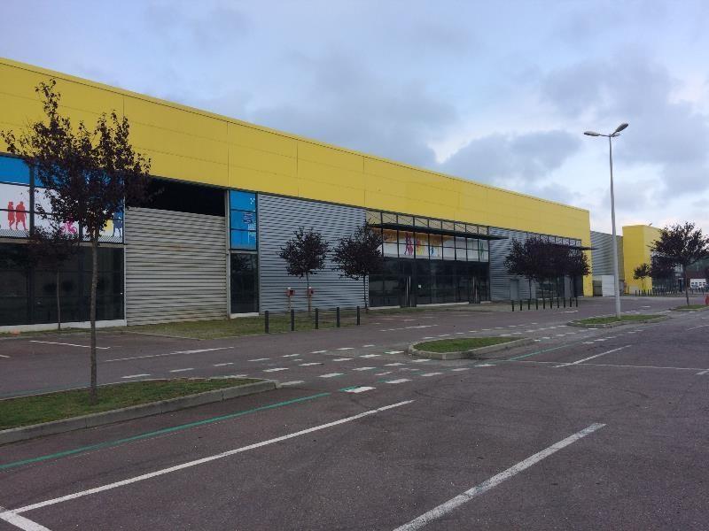 Location Local d'activités / Entrepôt Moulins-lès-Metz 0