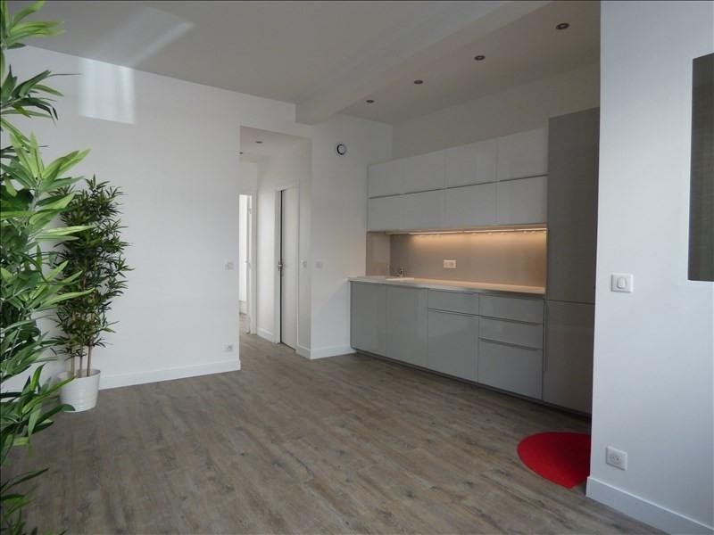 Vente appartement Paris 18ème 279000€ - Photo 7