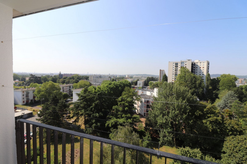 Sale apartment Eaubonne 160 500€ - Picture 2