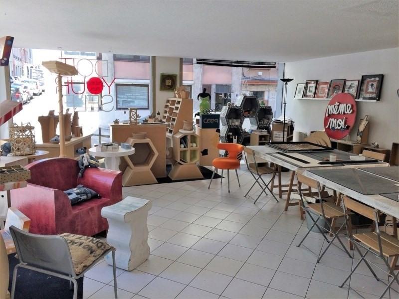 Vente boutique Lyon 4ème 177000€ - Photo 1