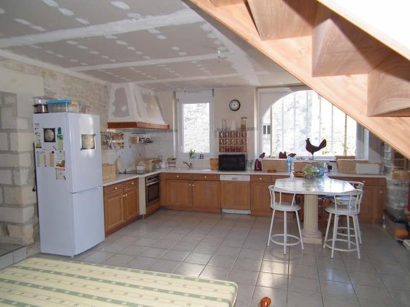 Sale house / villa Matha 185000€ - Picture 7