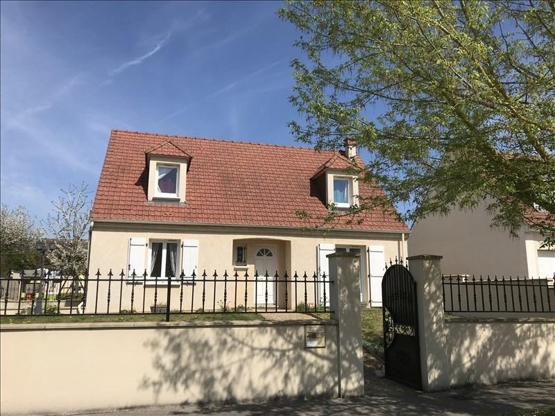 Vente maison / villa Clairoix 286000€ - Photo 1