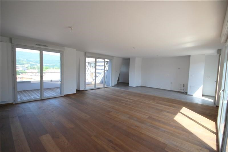 Sale apartment Chambery 495000€ - Picture 3