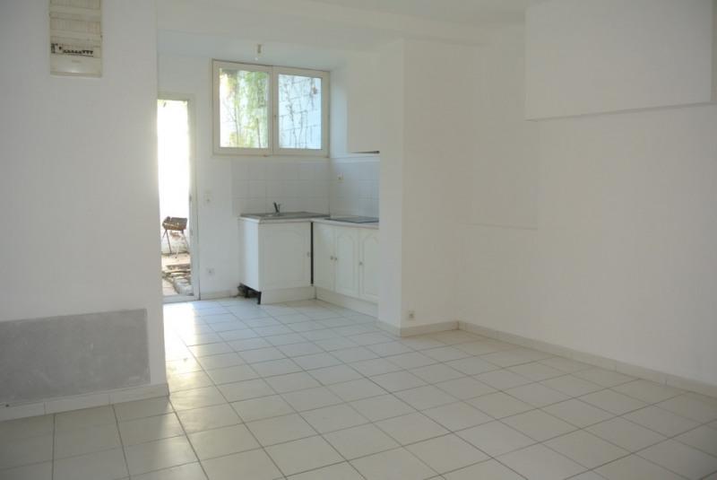 Vente appartement Bordeaux 160000€ - Photo 4