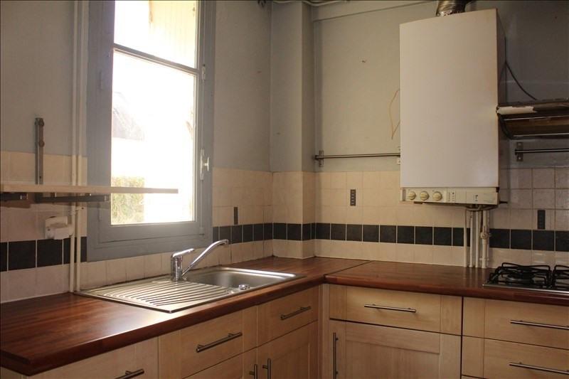 Sale apartment Quimper 76300€ - Picture 4