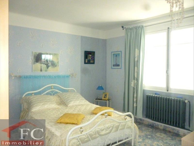 Vente maison / villa La chartre sur le loir 139500€ - Photo 6