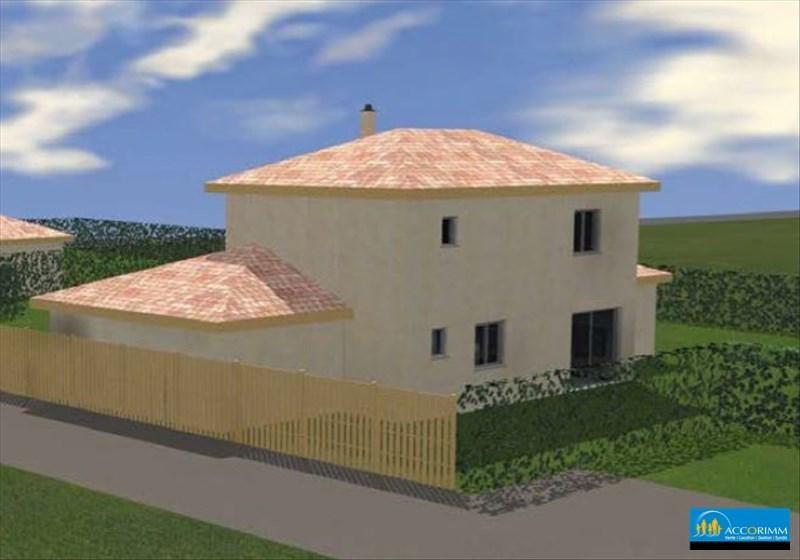 Vente maison / villa St pierre de chandieu 480000€ - Photo 2