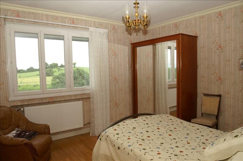 Vente maison / villa Bourgoin jallieu 185000€ - Photo 5