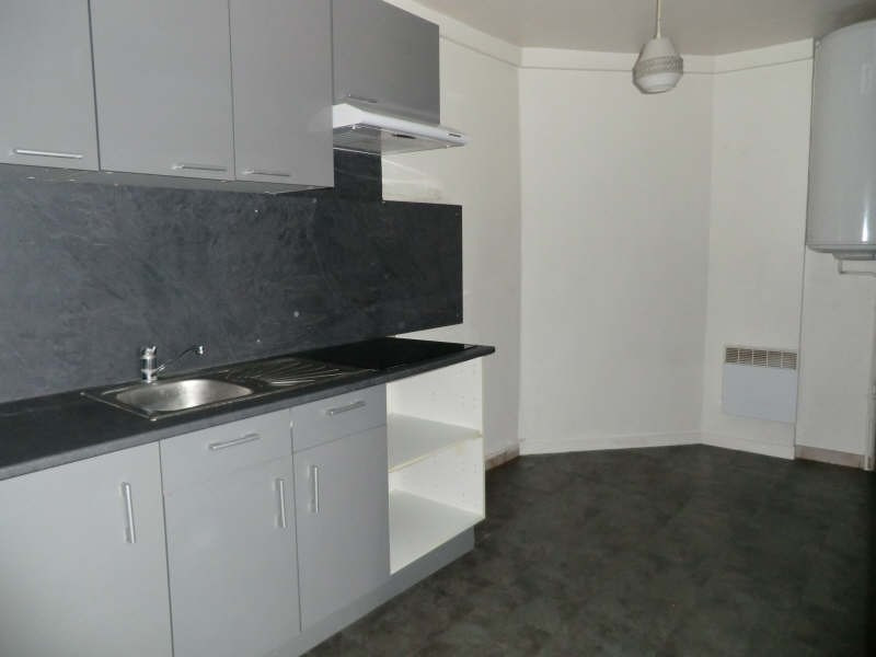 Vente appartement Lamorlaye 152 250€ - Photo 4