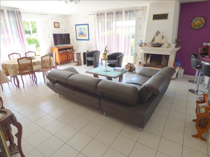 Verkoop  huis Villers-sur-mer 440000€ - Foto 3