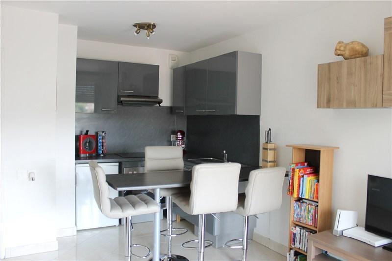 Vente appartement Antibes 198000€ - Photo 2
