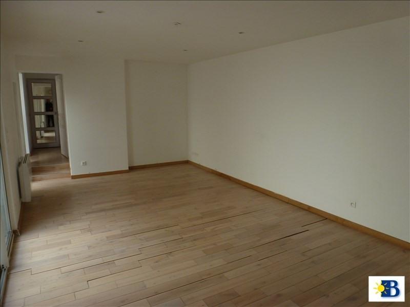Vente appartement Chatellerault 169918€ - Photo 1