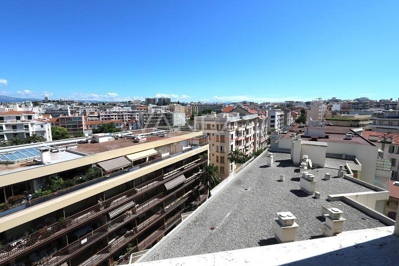Vente de prestige appartement Juan-les-pins 249000€ - Photo 4