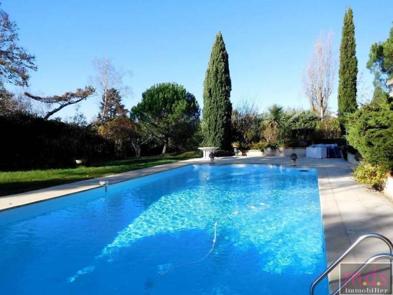 Vente de prestige maison / villa Balma secteur 750000€ - Photo 5