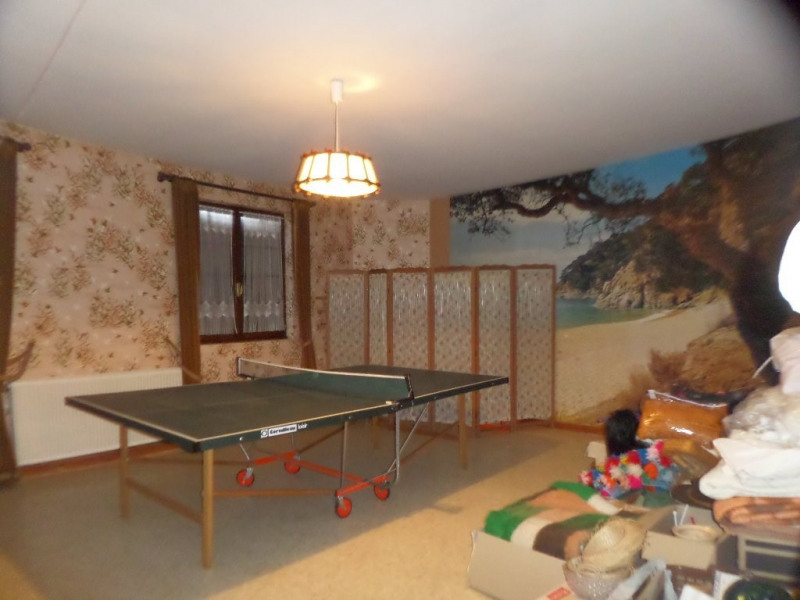 Sale house / villa Le beage 199000€ - Picture 12