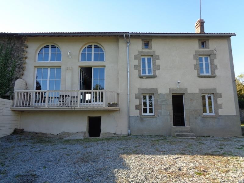 Vente maison / villa Limoges 280 000€ - Photo 1