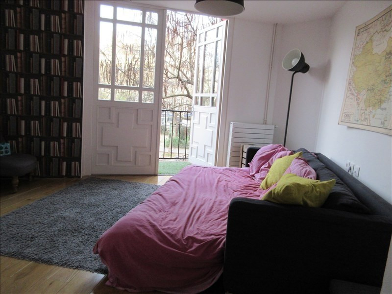 Vente appartement Paris 11ème 692 000€ - Photo 3