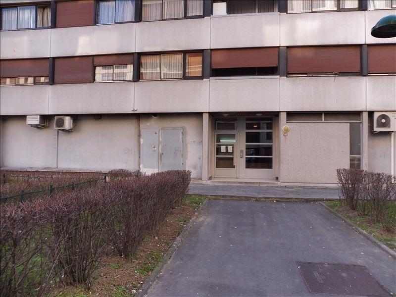 Vente appartement Sarcelles 148000€ - Photo 6