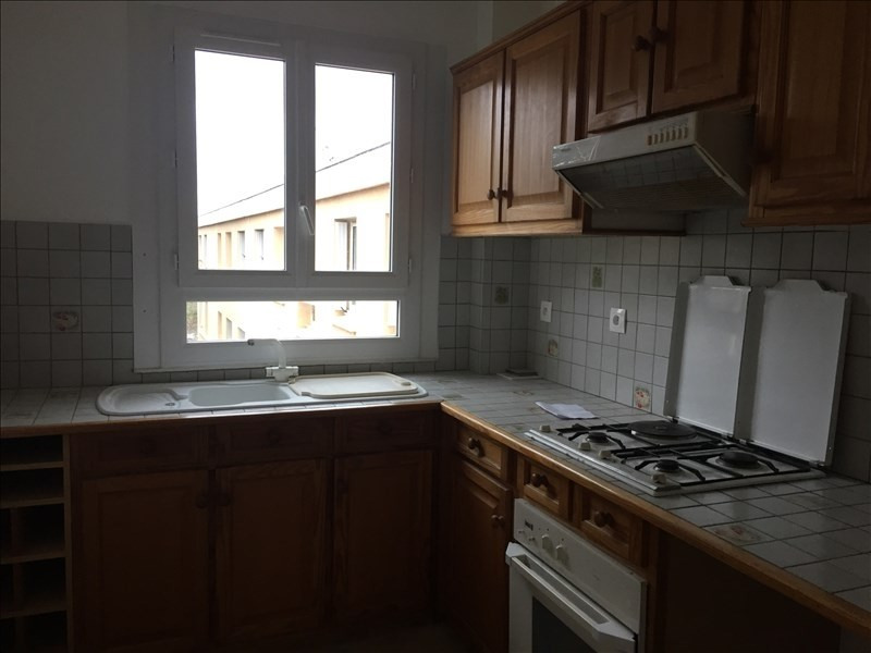 Rental apartment Marly le roi 1 037€ CC - Picture 8