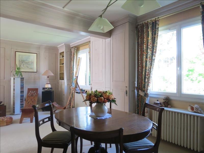 Vente maison / villa Beauchamp 440000€ - Photo 6