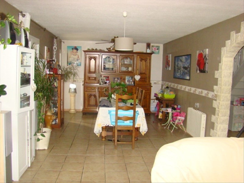 Vente maison / villa Montpon menesterol 158000€ - Photo 6