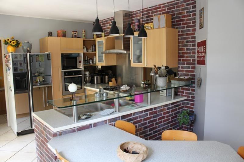 Vente de prestige maison / villa Villette d anthon 622000€ - Photo 9