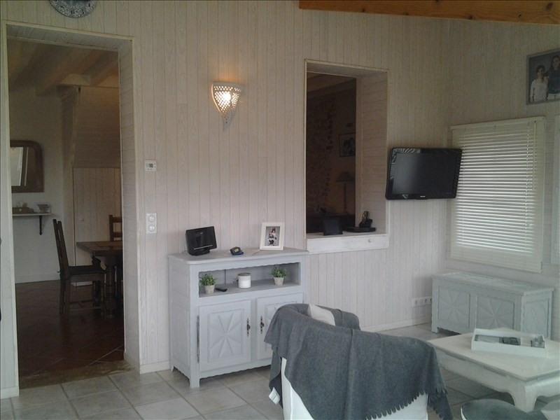 Sale house / villa Vineuil 212000€ - Picture 5
