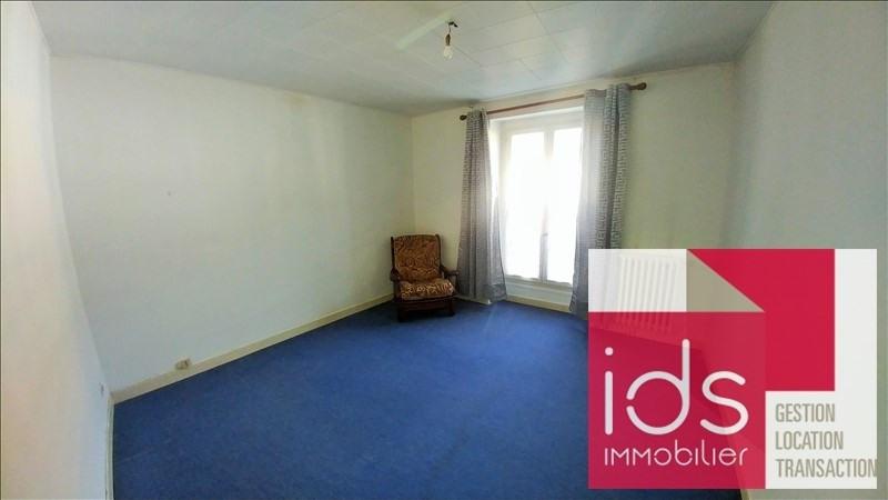Revenda apartamento Allevard 115000€ - Fotografia 6