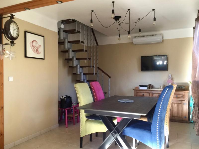 Vente maison / villa Trets 335000€ - Photo 3
