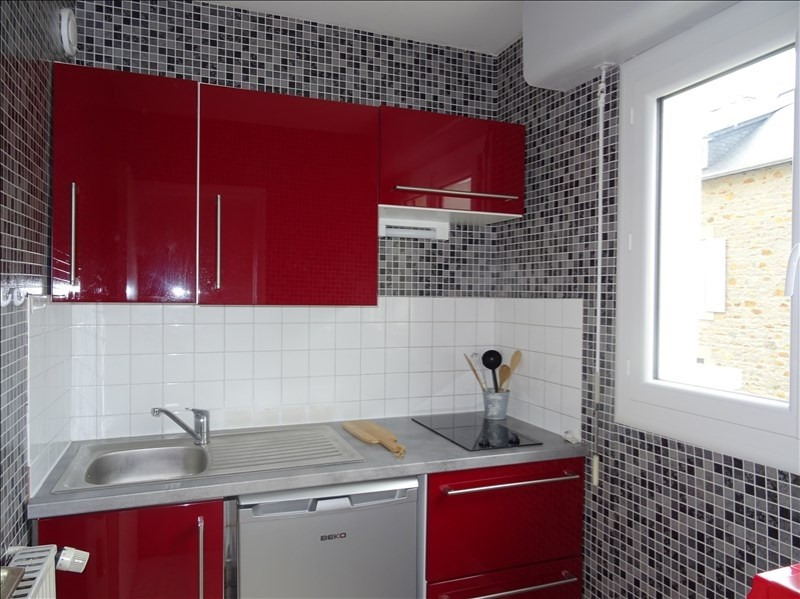 Rental apartment St brieuc 352€ CC - Picture 3