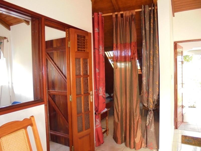 Rental apartment Capesterre belle eau 680€ CC - Picture 13