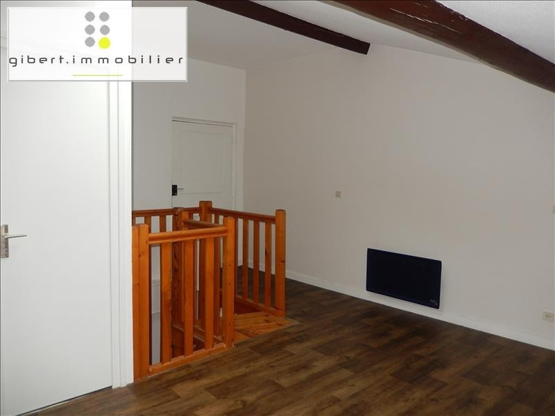Rental apartment Le puy en velay 400€ CC - Picture 6