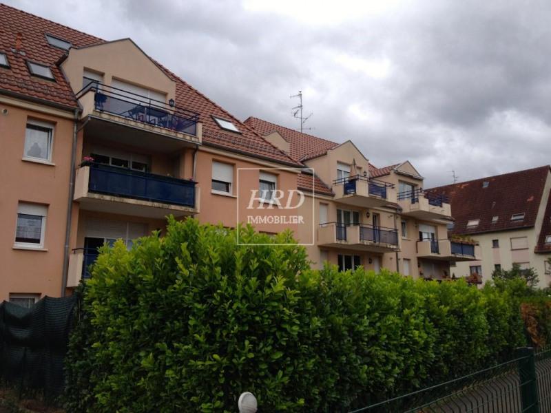 Revenda apartamento Marlenheim 189000€ - Fotografia 5