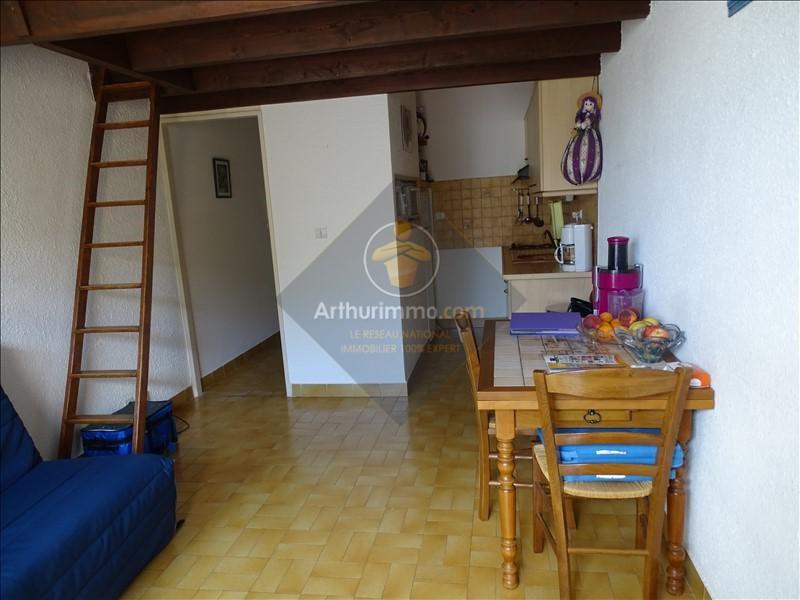 Vente appartement Le cap d agde 127000€ - Photo 6