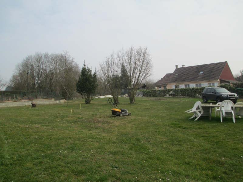 Vente terrain Neuilly en thelle 128000€ - Photo 3