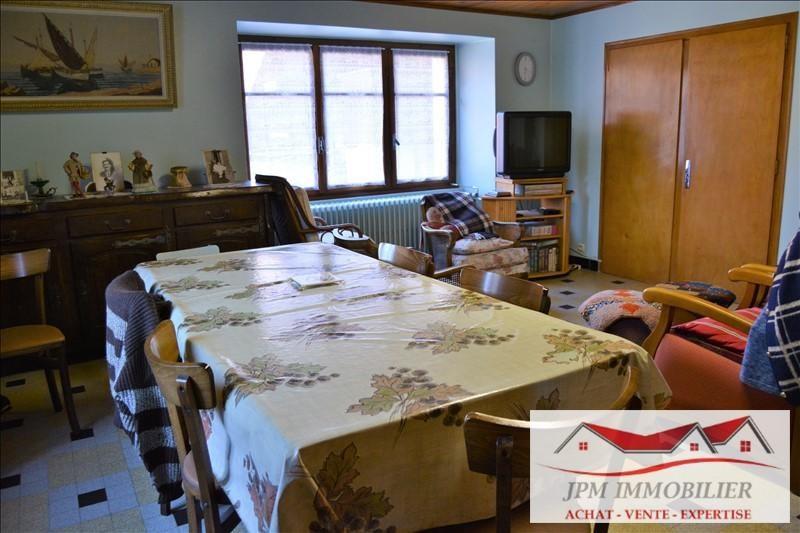 Vendita casa La riviere enverse 296800€ - Fotografia 3