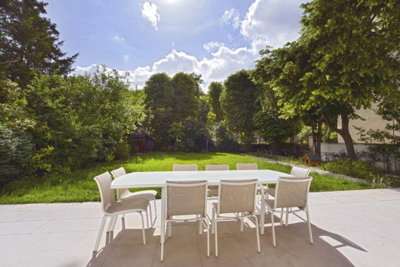Verkoop van prestige  huis Neuilly-sur-seine 12000000€ - Foto 1
