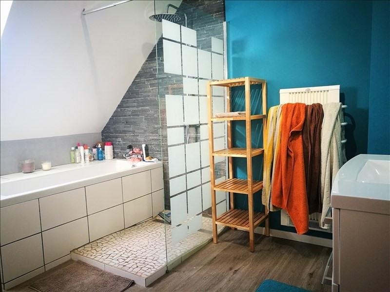 Sale house / villa Combrit 278800€ - Picture 10