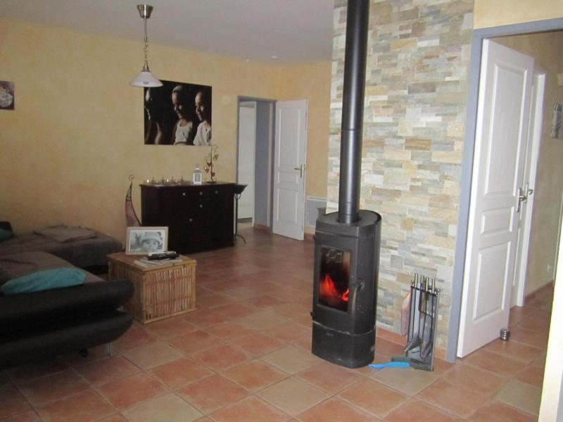 Vente maison / villa Barbezieux-saint-hilaire 157500€ - Photo 7