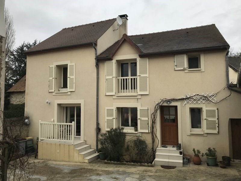 Sale house / villa Morainvilliers 440 000€ - Picture 9