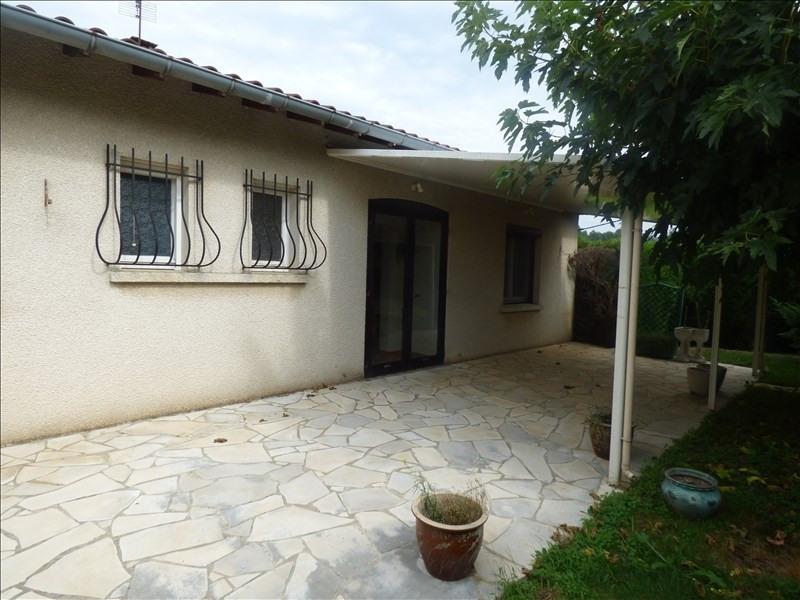 Sale house / villa St amans soult 185000€ - Picture 2