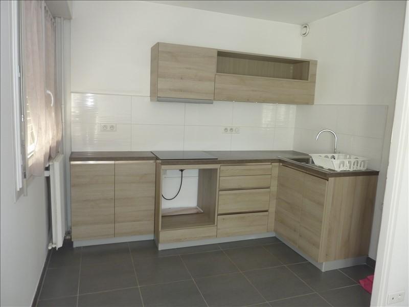 Rental apartment Marseille 5ème 610€ CC - Picture 3