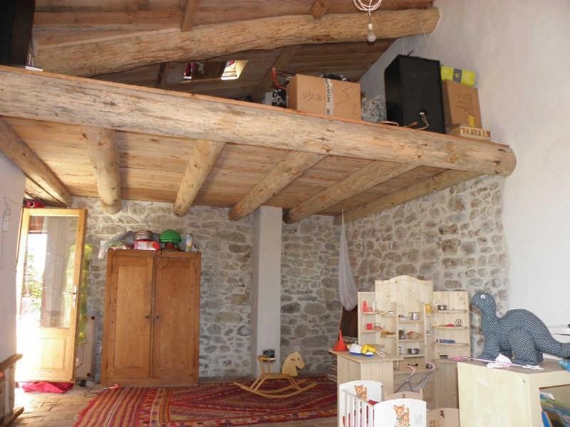 Vendita casa Barjac 191500€ - Fotografia 5