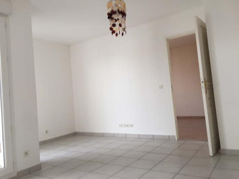 Verhuren  appartement Meyzieu 622€ CC - Foto 2