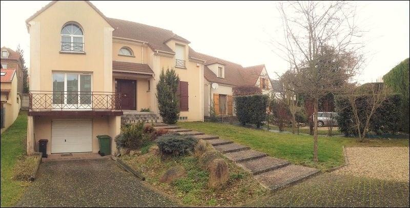 Sale house / villa Juvisy sur orge 562000€ - Picture 4