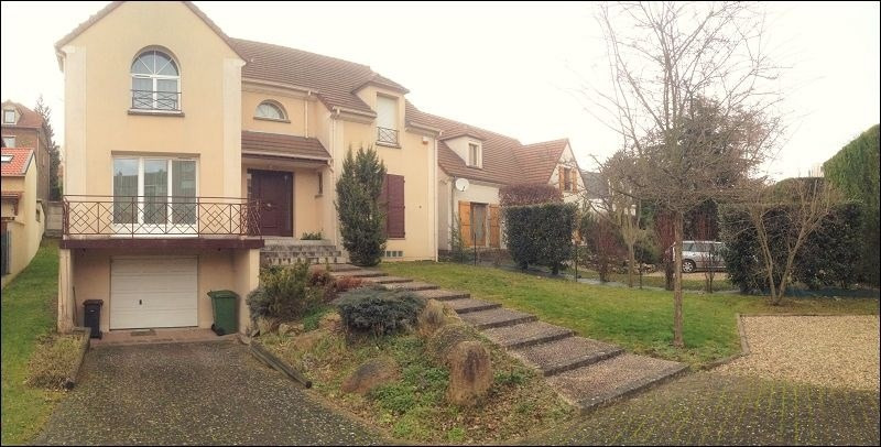 Vente maison / villa Juvisy sur orge 562000€ - Photo 4
